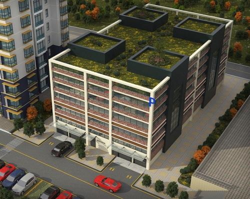 立体停车场PPP项目如何发展